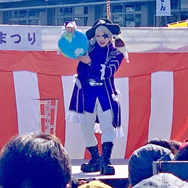 ゴー☆ジャス(宇宙海賊) (2)