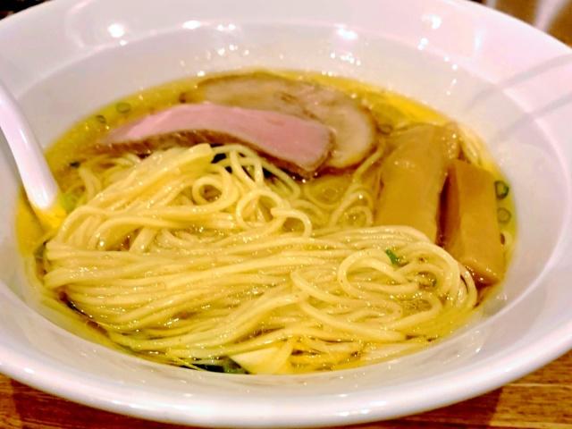 麺処 青野 (11)