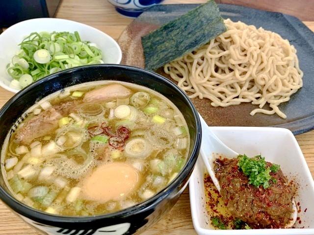 中華そば専門 とんちぼ (8)