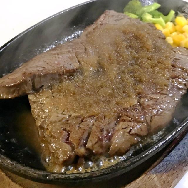 ステーキ (1)