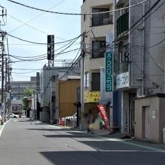 ラーメン二郎 越谷店 (3)