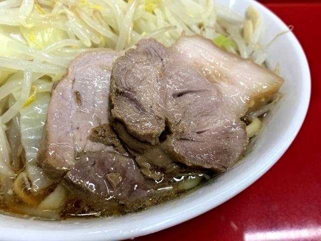 ラーメン二郎 越谷店 (9)