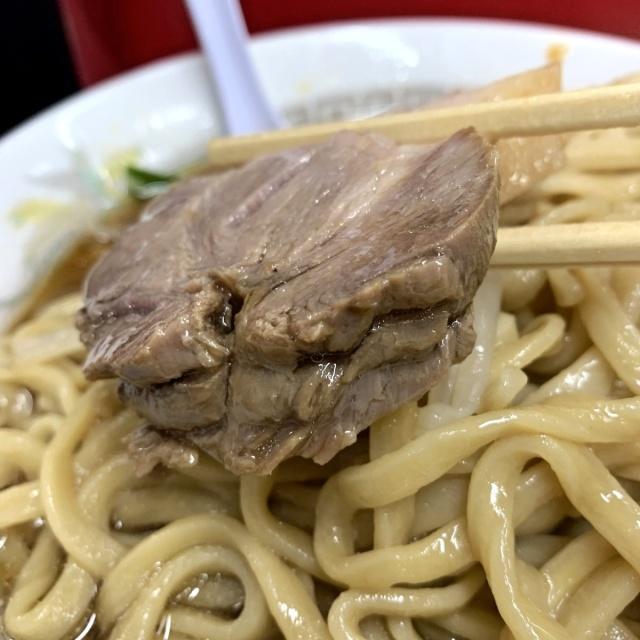 ラーメン二郎 越谷店 (13)