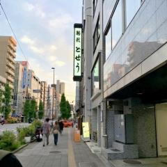 駒形どぜう 本店 (1)