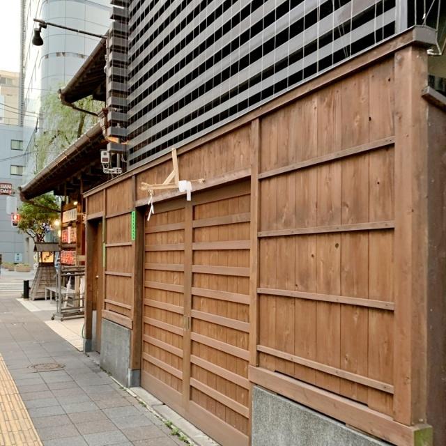駒形どぜう 本店 (2)