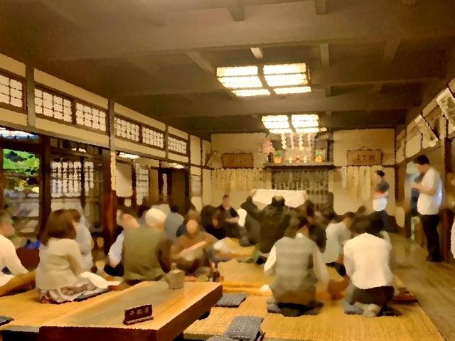 駒形どぜう 本店 (4)