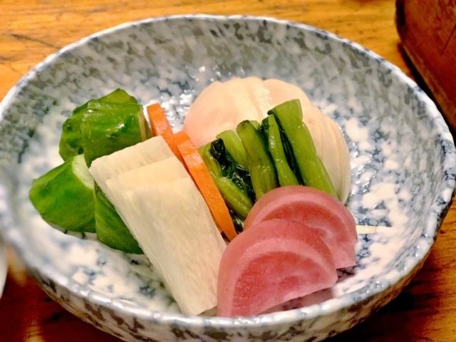 駒形どぜう 本店 (10)