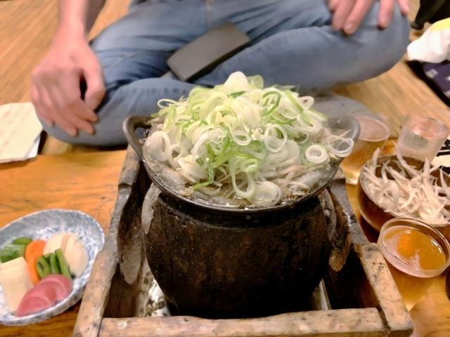 駒形どぜう 本店 (11)