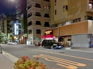 中国手打拉麺 馬賊 浅草本店 (1)