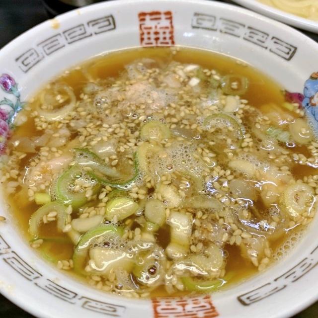 中国手打拉麺 馬賊 浅草本店 (8)