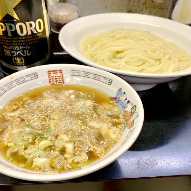 中国手打拉麺 馬賊 浅草本店 (13)
