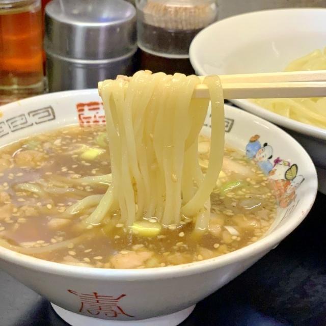中国手打拉麺 馬賊 浅草本店 (12)