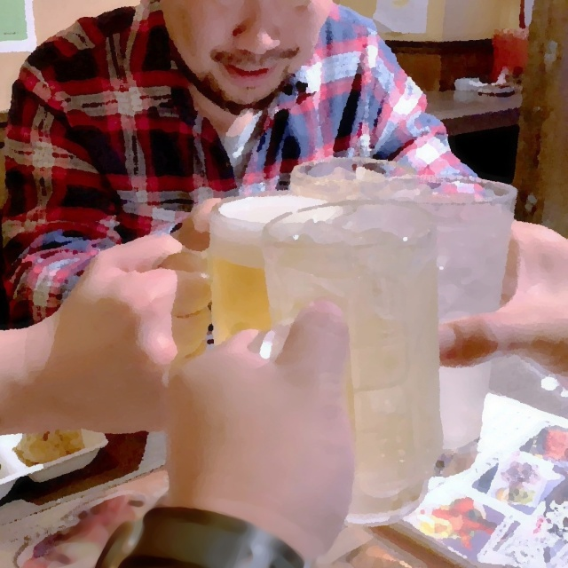 海鮮居酒屋さんせん (3)