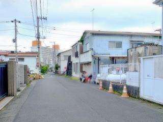 らぁ麺屋 飯田商店 (1)