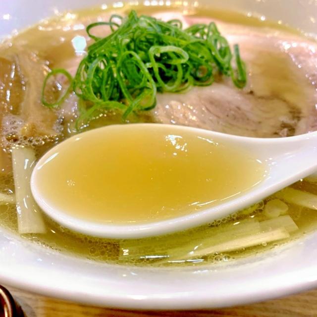 らぁ麺屋 飯田商店 (7)