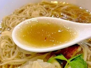 らぁ麺屋 飯田商店 (19)