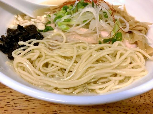 麺屋 心羽 (7)