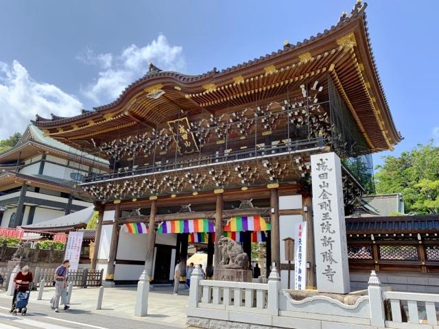 大本山成田山新勝寺 (3)
