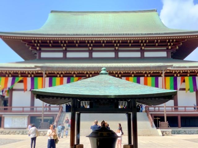 大本山成田山新勝寺 (6)