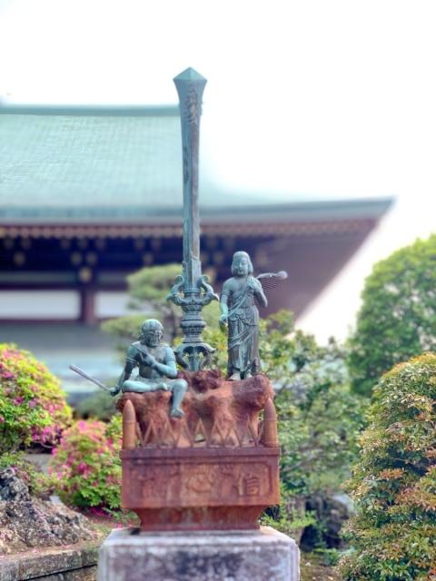 大本山成田山新勝寺 (13)