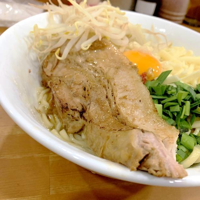 ラーメン ジライヤ (8)