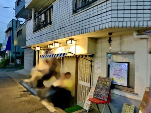 つけ麺屋 丸孫商店 (1)