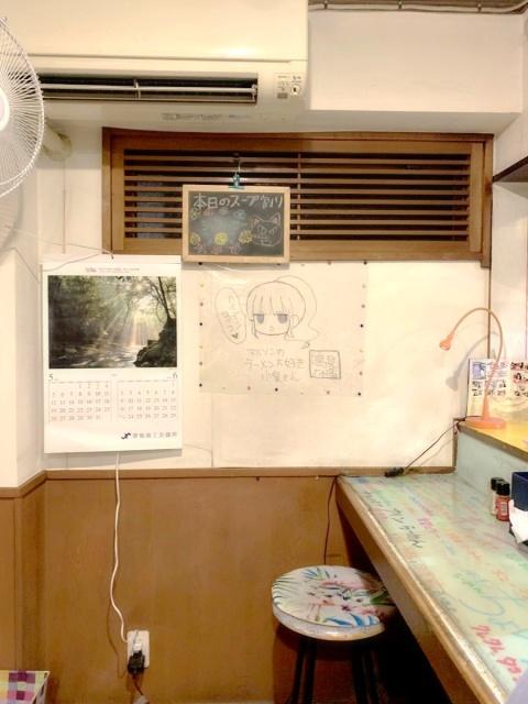 つけ麺屋 丸孫商店 (4)