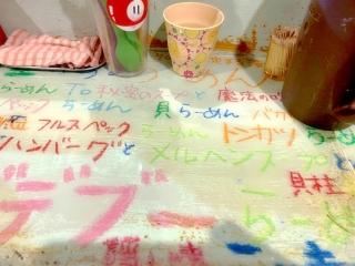 つけ麺屋 丸孫商店 (8)