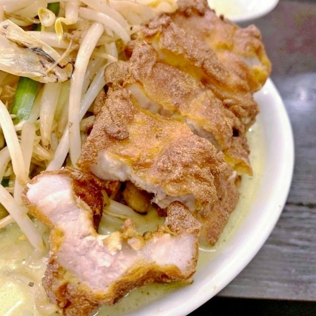極濃湯麺シントミ 本庄インター店 (13)