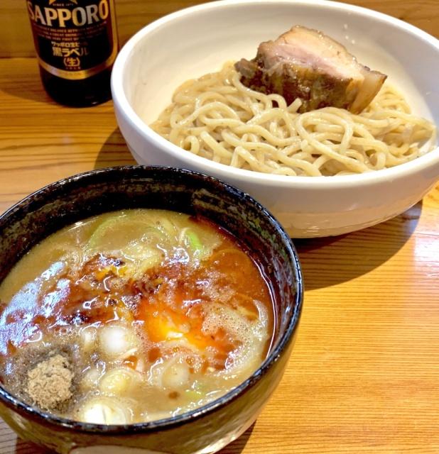 麺屋 繁 (3)