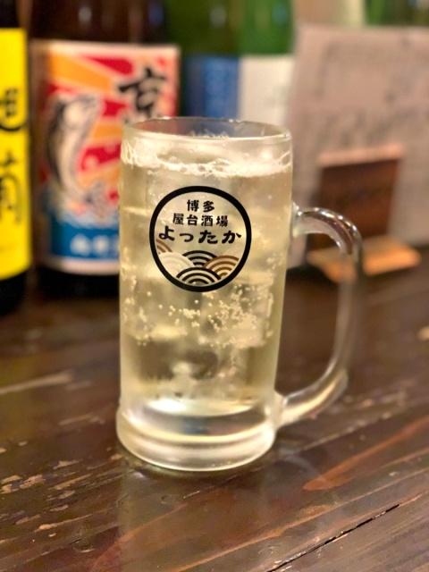 博多屋台酒場 よったか (2)