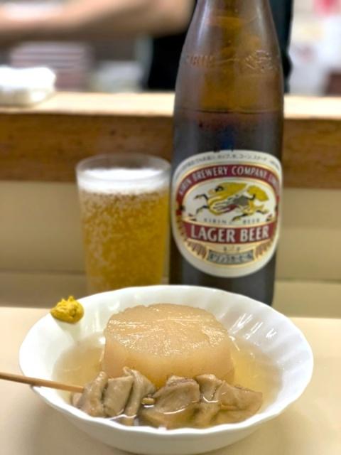 八ちゃんラーメン 薬院店 (6)