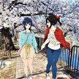 桜の園?みぞれと希美