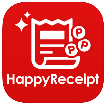 ハッピーレシート(Happy Receipt)