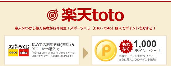 Toto 楽天
