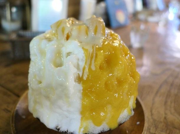 マンゴーレアチーズ