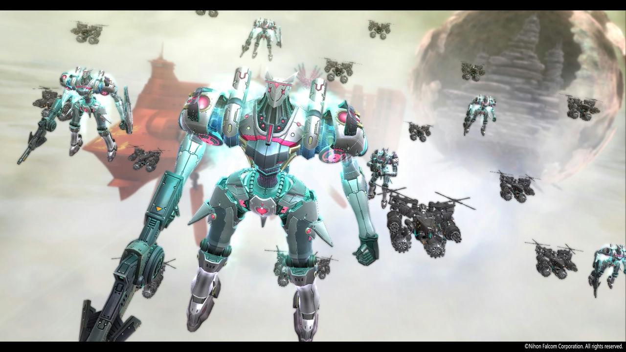 英雄伝説 閃の軌跡IV -THE END OF SAGA-_19-5