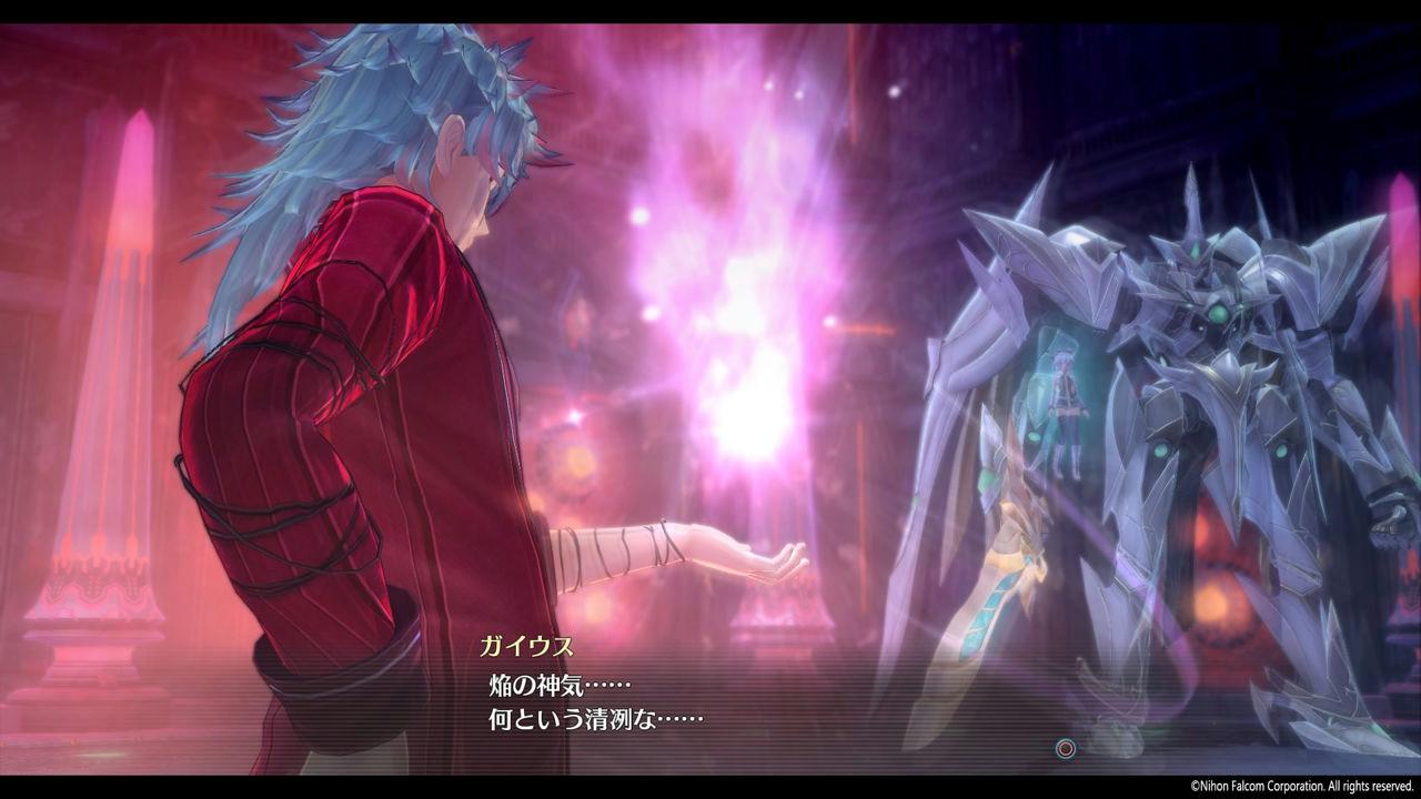 英雄伝説 閃の軌跡IV -THE END OF SAGA-_20-17