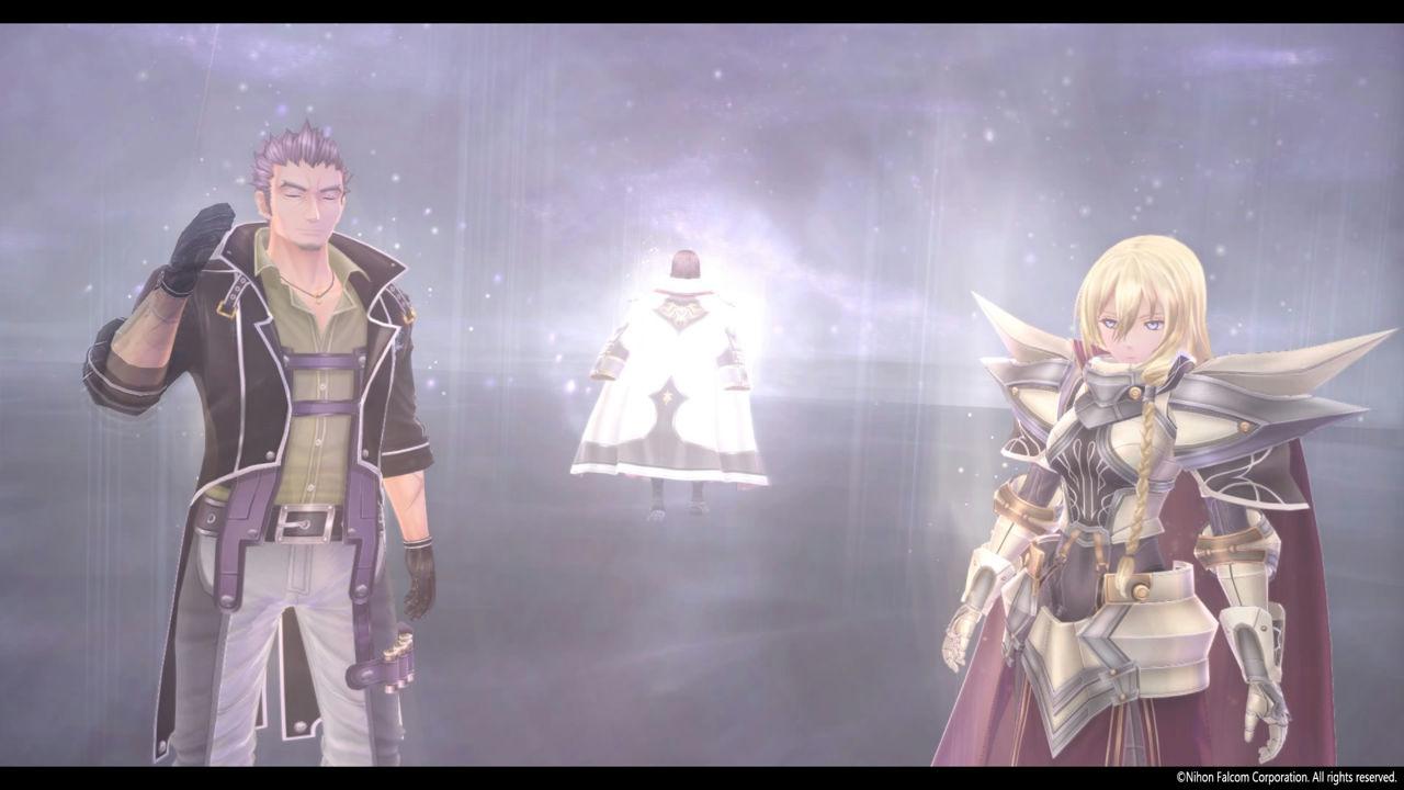 英雄伝説 閃の軌跡IV -THE END OF SAGA-_21-25