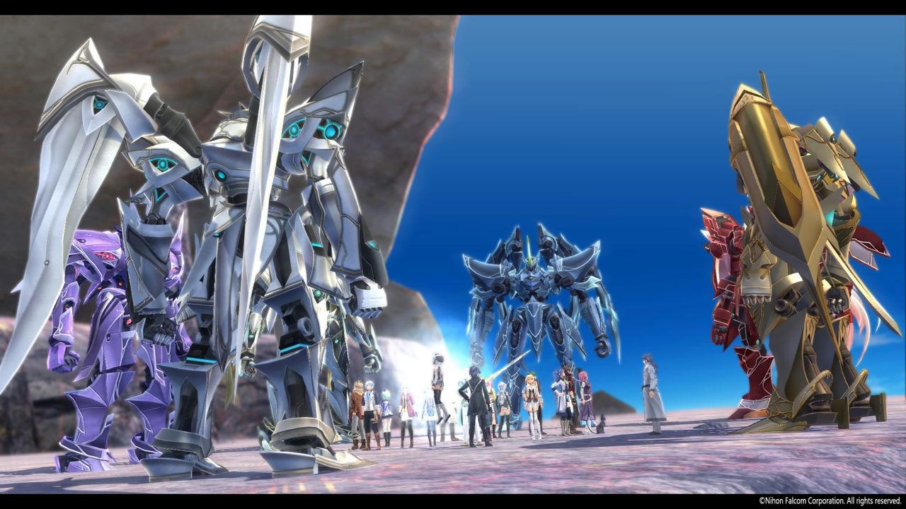 英雄伝説 閃の軌跡IV -THE END OF SAGA-_21-27