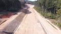 大分212号三光本耶馬渓道路三光田口地区第11工区改良工事の完成報告です。