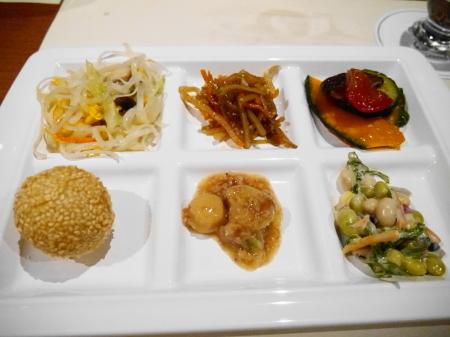マーの惣菜
