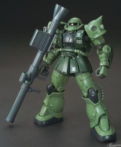 HG ザクII C-6R6型 (15)