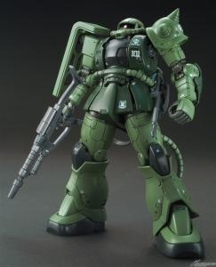 HG ザクII C-6R6型 (17)