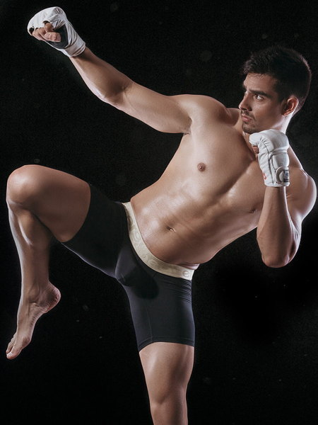 ErgoWear MAX XV Midcut Boxer ボクサーパンツ