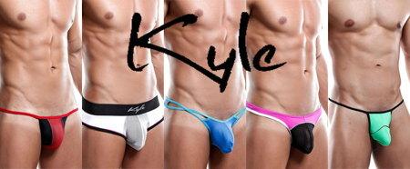 新ブランド Kyle カイルが入荷しました。