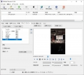 動画ファイルの回転(XMedia Recode編)4