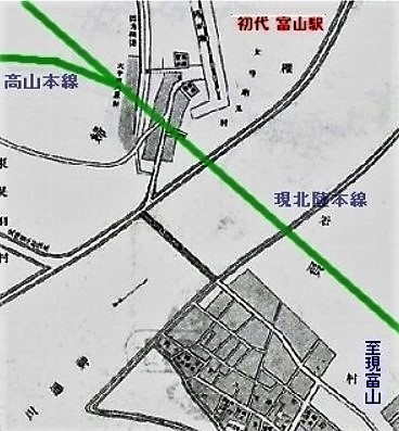 167富山〔旧〕地図