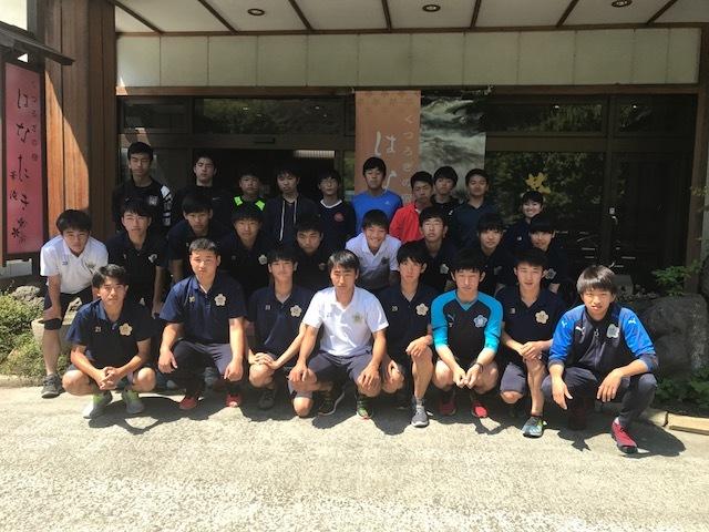 磐城高校サッカー部