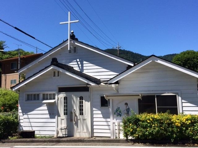 教会正面写真0617